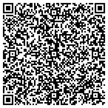 QR-код с контактной информацией организации Операционная касса № 1556/041