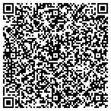 QR-код с контактной информацией организации Операционная касса № 1556/051