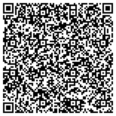 QR-код с контактной информацией организации РЕШЕТИЛОВСКИЙ КИРПИЧНЫЙ ЗАВОД, ЗАО