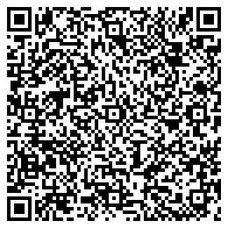 QR-код с контактной информацией организации ОАО ТРИБУШАНЫ