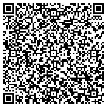QR-код с контактной информацией организации ТЕПЛО-ГАРАНТ, ООО