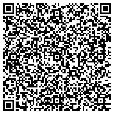 QR-код с контактной информацией организации ЛЬВОВСТРОЙКОМПЛЕКТАЦИЯ, ОАО
