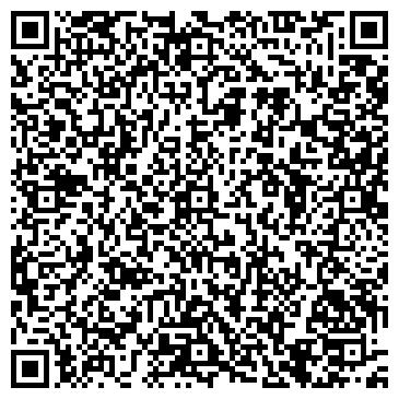 QR-код с контактной информацией организации ПОПАСНЯНСКИЙ ХЛЕБОКОМБИНАТ, ООО