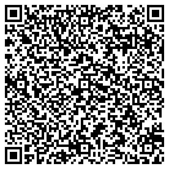 QR-код с контактной информацией организации ПОЛТАВАМЕБЕЛЬ, ОАО