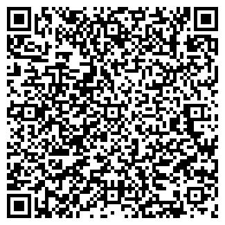 QR-код с контактной информацией организации ВИЗАВИ-М, ЧП