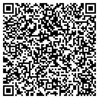 QR-код с контактной информацией организации ВИОЛА, ФИРМА