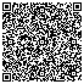 QR-код с контактной информацией организации УКРЭЛЕКТРОКОМПЛЕКС, ООО