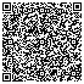 QR-код с контактной информацией организации ПОЛТАВАЭЛЕКТРО, ОАО