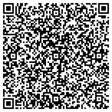 QR-код с контактной информацией организации ПОЛТАВААВТОТРАНССЕРВИС, ЗАО