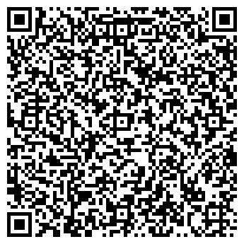 QR-код с контактной информацией организации АВК ТЕХНИКА, ЧП