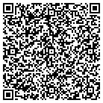 QR-код с контактной информацией организации МОСКОВСКАЯ РАЙГОСАДМИНИСТРАЦИЯ