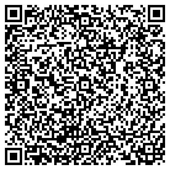 QR-код с контактной информацией организации ПОЛТАВАМЕТАНМАШ, ООО