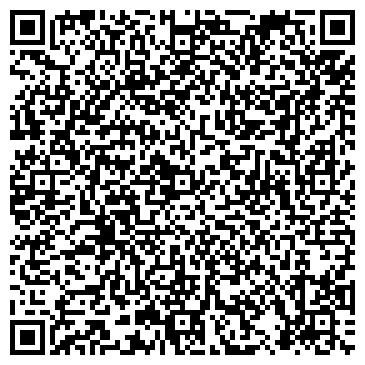 QR-код с контактной информацией организации КВИТЕНЬ, КЛУБ, ОБЩЕСТВЕННАЯ ОРГАНИЗАЦИЯ