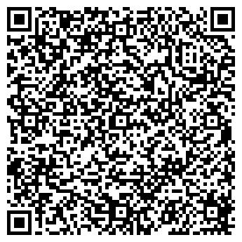 QR-код с контактной информацией организации МОСОБЛБАНК АКБ