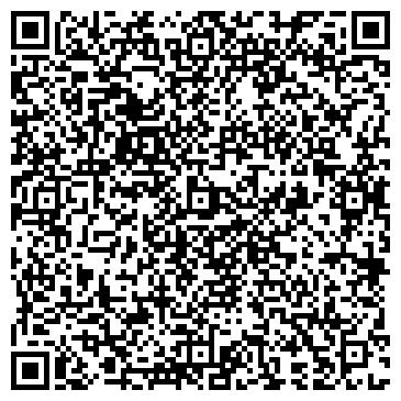 QR-код с контактной информацией организации УКРСИББАНК, АКБ, ПОЛТАВСКИЙ ФИЛИАЛ