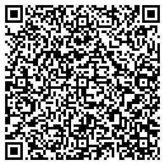 QR-код с контактной информацией организации АСТ, ЧП