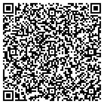 QR-код с контактной информацией организации ТИС, ВЫСТАВОЧНЫЙ ЦЕНТР