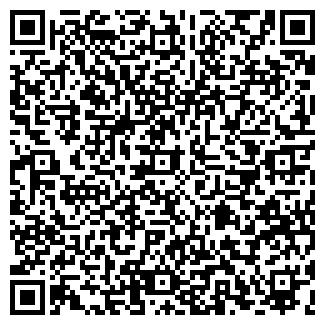 QR-код с контактной информацией организации ОНТАР, ООО