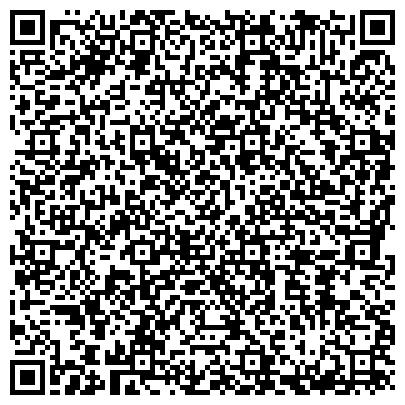 """QR-код с контактной информацией организации МВД России """"Орехово-Зуевское"""""""
