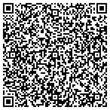 QR-код с контактной информацией организации ИНТЕРМОВА, БЮРО ПЕРЕВОДОВ, ЧП