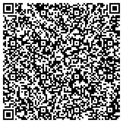 """QR-код с контактной информацией организации 1 отдел полиции МУ МВД России """"Орехово-Зуевское"""""""