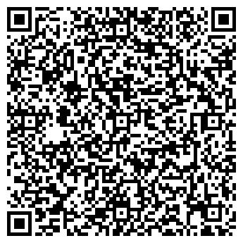 """QR-код с контактной информацией организации ООО """"М.Видео"""""""