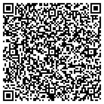 QR-код с контактной информацией организации ПОЛТАВАГЕОДЕЗЦЕНТР, ГП