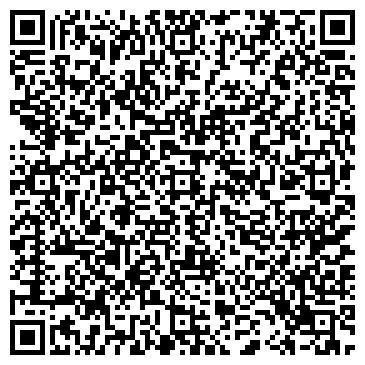 QR-код с контактной информацией организации АНП, АГЕНТСТВО ПОДПИСКИ, ЧП