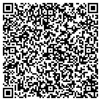 QR-код с контактной информацией организации АПОСТОЛОВА С.Г., ЧП