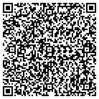 QR-код с контактной информацией организации МАЯК, МАЛОЕ ЧП