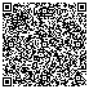 QR-код с контактной информацией организации АГРО-ХАНФ
