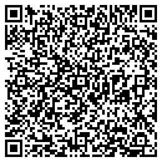 QR-код с контактной информацией организации ВАС, ЧП