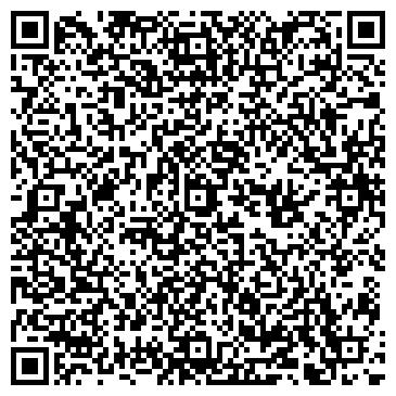 QR-код с контактной информацией организации КАССА ВЗАИМОПОМОЩИ, КРЕДИТНЫЙ СОЮЗ