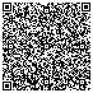 QR-код с контактной информацией организации АСТРЕЯ, ИНФОРМАЦИОННО-ИЗДАТЕЛЬСКОЕ АГЕНТСТВО, КТ