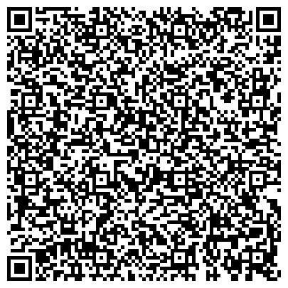 QR-код с контактной информацией организации Клиентская служба ПФР г. Орехово-Зуево и Орехово-Зуевский район