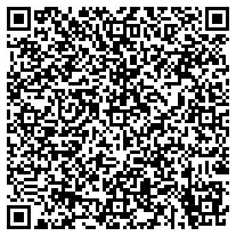 QR-код с контактной информацией организации ПЕНСИОННЫЙ ОТДЕЛ