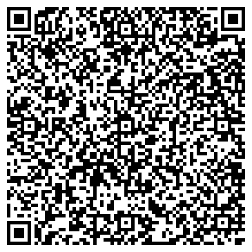 QR-код с контактной информацией организации Пенсионный отдел по г. Куровское