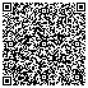 QR-код с контактной информацией организации БИБЛИОТЕКА № 2