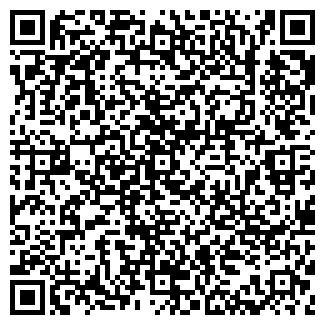 QR-код с контактной информацией организации ДОМОДЕДОВО-7