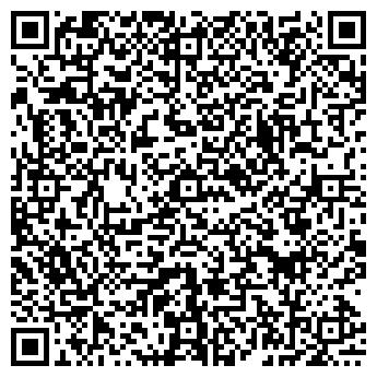 QR-код с контактной информацией организации ПОКРОВОЧКА