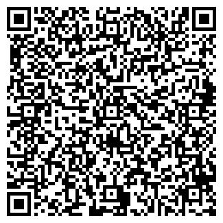 QR-код с контактной информацией организации БИС (Закрыто)