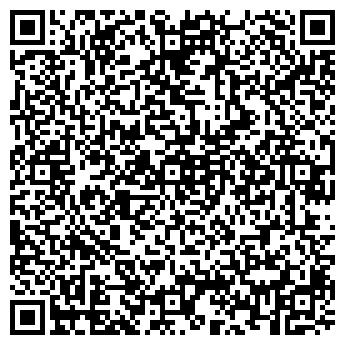 QR-код с контактной информацией организации ВИЗАЖ СТУДИЯ
