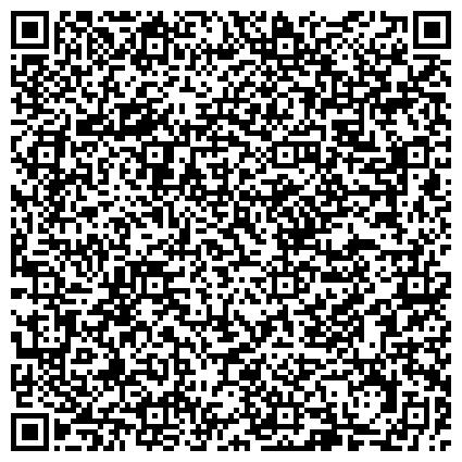 QR-код с контактной информацией организации Министерство социального развития Московской области   Отдел реабилитации и интеграции инвалидов