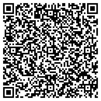 QR-код с контактной информацией организации ОГОНЕК, ООО
