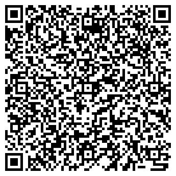 QR-код с контактной информацией организации ПОЛТАВЧАНКА, ФАБРИКА, ДЧП