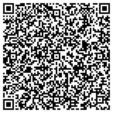 QR-код с контактной информацией организации «Лаванда-мед»