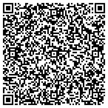 QR-код с контактной информацией организации Зубопротезное отделение