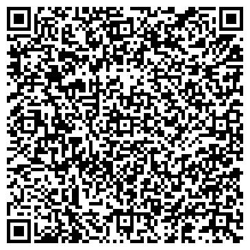QR-код с контактной информацией организации Рахмановская участковая больница