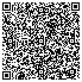 QR-код с контактной информацией организации КУЗНЕЦОВСКАЯ ШКОЛА