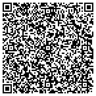 QR-код с контактной информацией организации ДАНИЛОВСКАЯ НАЧАЛЬНАЯ ШКОЛА